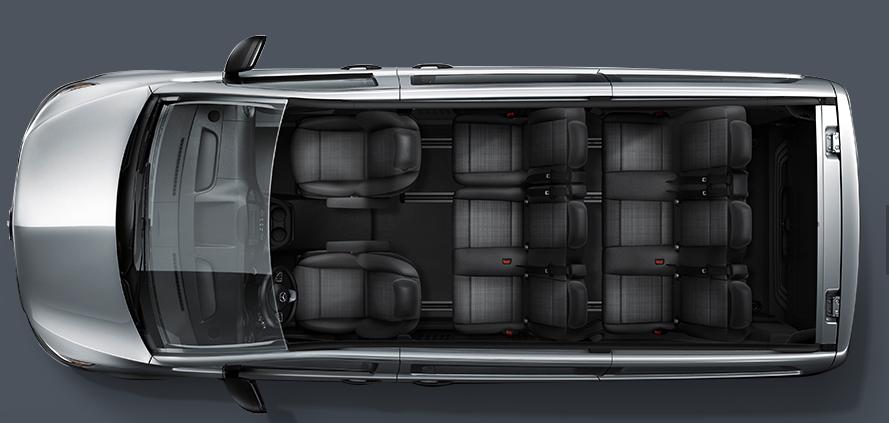 Mercedes Benz Commercial Van >> 2016 Mercedes-Benz Metris Passenger Van Review